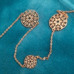 Jewelry - Vintage Long Necklace